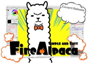 FireAlpaca v1.5.18