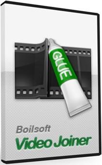 Boilsoft Video Joiner v8.01.1
