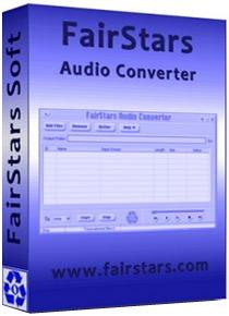 FairStars Audio Converter Pro v1.81