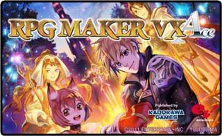 RPG Maker Vx Ace Full indir