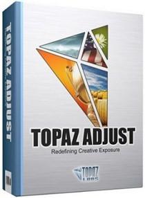 Topaz Adjust v5.1.0