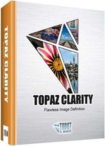 Topaz Clarity v1.0.0