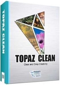 Topaz Clean v3.1.0