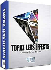 Topaz Lens Effects v1.2.0
