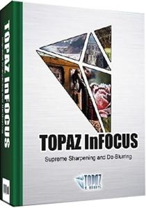 Topaz InFocus v1.0
