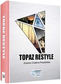 Topaz ReStyle v1.0.0