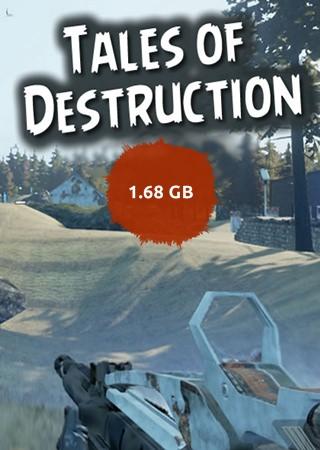 Tales of Destruction Tek Link