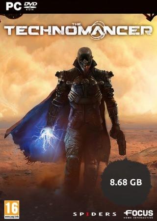 The Technomancer PC Full