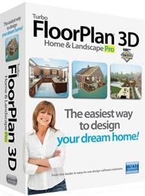 3D Home & Landscape Pro 2016 v18.0.1.1001
