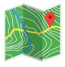 BackCountry Navigator TOPO GPS v6.2.0 Full APK