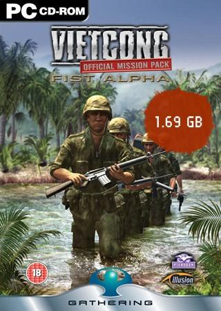 Vietcong: Fist Alpha Rip Tek Link