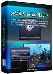 AVS Media Player v4.3.2.116