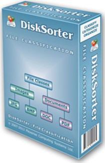 Disk Sorter Ultimate 8.8.12