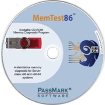 MemTest86 Pro v7.0