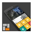 SquareHome 2 Premium - Win 10 style v1.1.14 APK Full