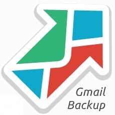 UpSafe Gmail Backup v1.03.718