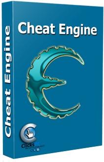 Cheat Engine v6.5.1