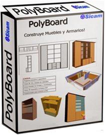 PolyBoard Pro-PP v6.02c2