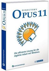 Directory Opus Pro v11.19 B6005