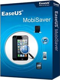 EaseUS MobiSaver for iPhone v6.0