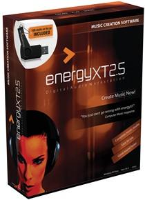 energyXT v3.0 + İçerik Paketi