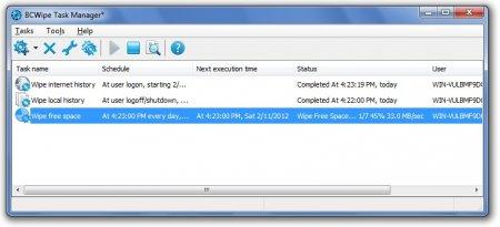 Jetico BCWipe v6.08.6