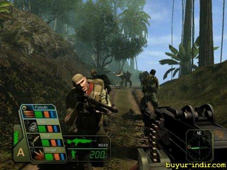 Raven Squad: Operation Hidden Dagger PC