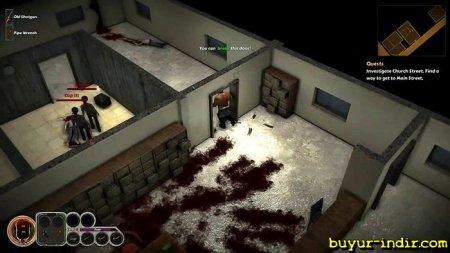 Trapped Dead: Lockdown Tek Link