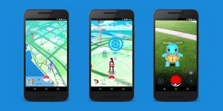 Pokémon GO v0.29.0 Full APK