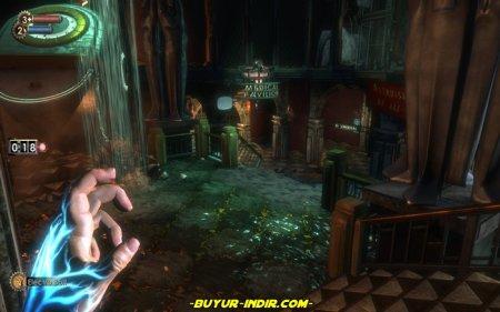 BioShock 1 Full Tek Link