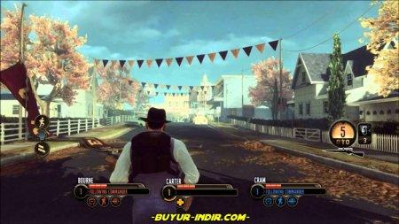 The Bureau: XCOM Declassified Rip Tek Link