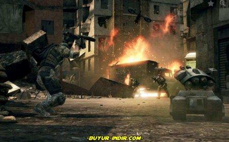 Frontlines: Fuel of War Full Rip