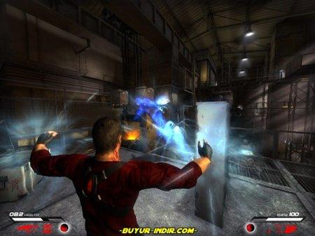 Infernal PC Full Tek Link