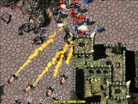 Total Annihilation Kingdoms Tek Link