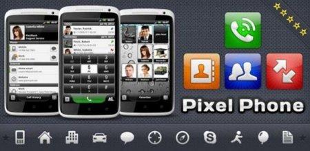 PixelPhone PRO v3.9.9.10 APK Full