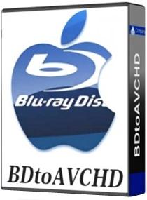 BDtoAVCHD v2.5.8