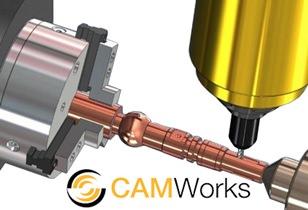 CAMWorks 2016 SP2.1 for SolidWorks 2015 - 2016