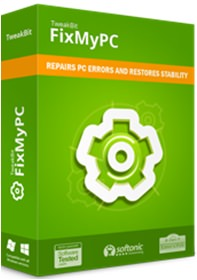 TweakBit FixMyPC v1.7.3.1