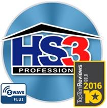 HomeSeer HS3 Pro v3.0.0.293