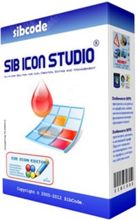 Sib Icon Studio v4.04