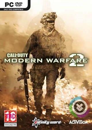 Call of Duty Modern Warfare 2 Full indir