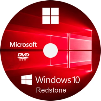 Windows 10 Pro VL Türkçe MSDN (Redstone 1)