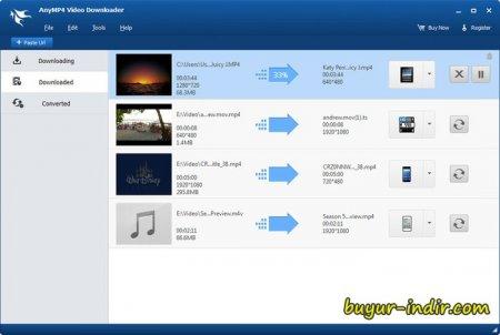 AnyMP4 Video Downloader v6.1.18