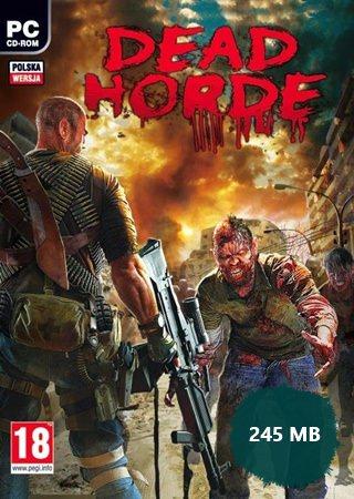Dead Horde Rip Full indir