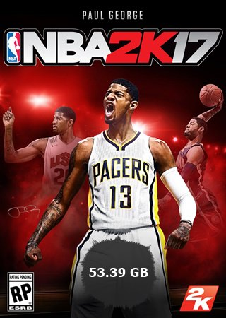 NBA 2K17 - Tek Link - Partlı - Full
