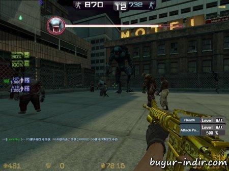 Counter-Strike Extreme v7 Tek Link