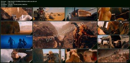 Mad Max Fury Road Türkçe Dublaj indir
