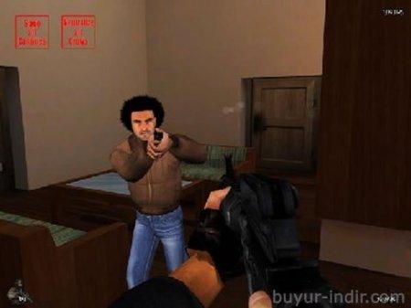 FBI Hostage Rescue Tek Link