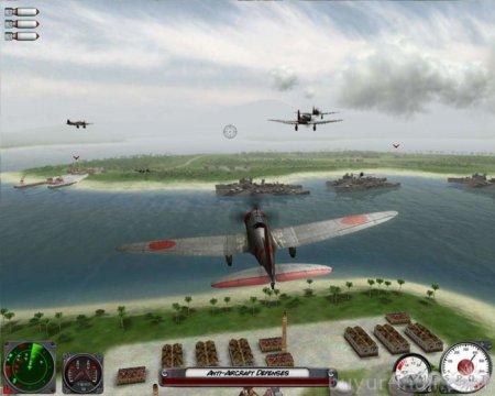 Attack on Pearl Harbor Rip Tek Link