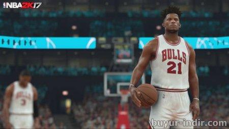 NBA 2K17 Oyun İncelemesi
